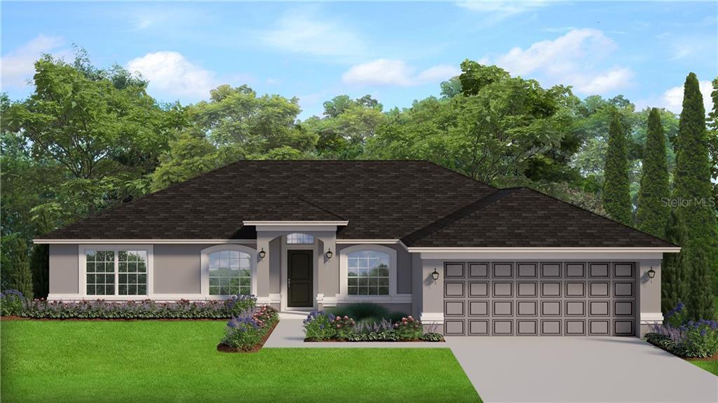 9102 SE 49TH COURT ROAD Property Photo - OCALA, FL real estate listing