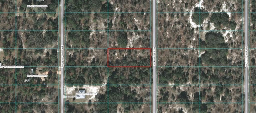 Tbd Sw Big Bear Ridge Property Photo