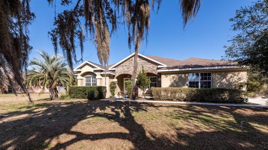 320 NW 113TH CIRCLE Property Photo - OCALA, FL real estate listing