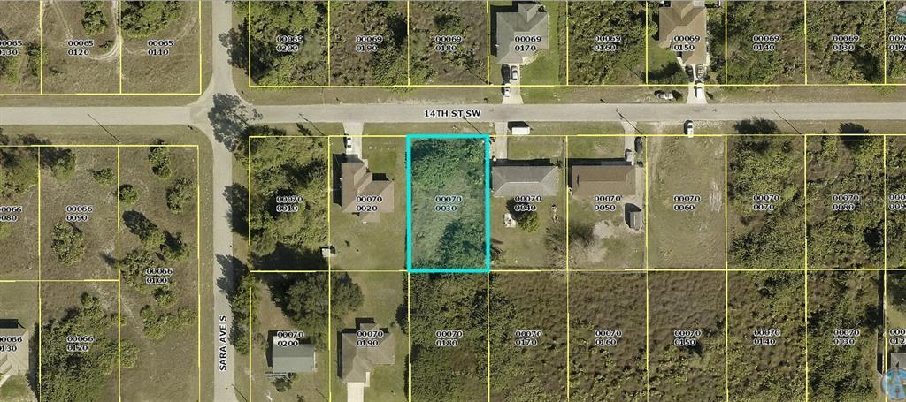 3315 14TH STREET SW Property Photo - LEHIGH ACRES, FL real estate listing