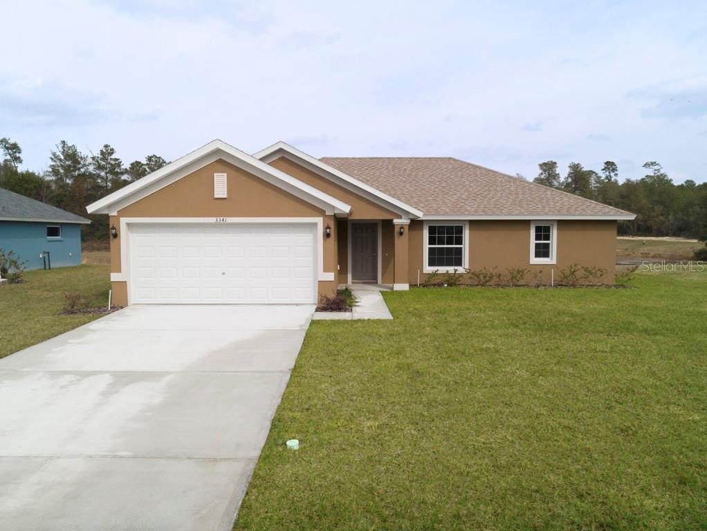3341 Sw 153rd Place Road Property Photo