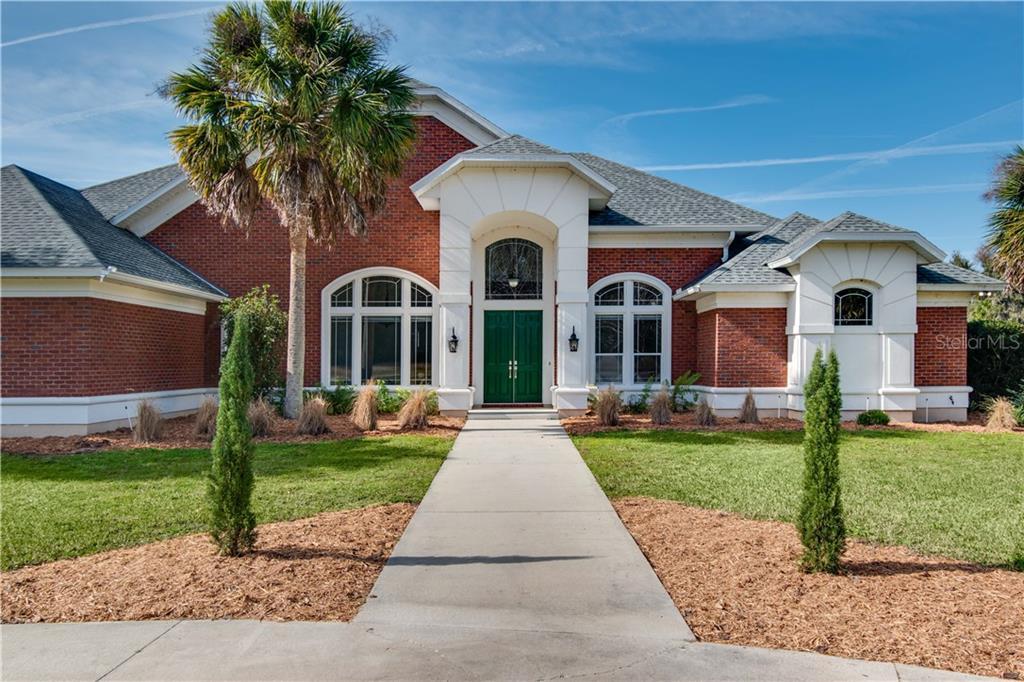 1245 SW WACAHOOTA ROAD Property Photo - MICANOPY, FL real estate listing