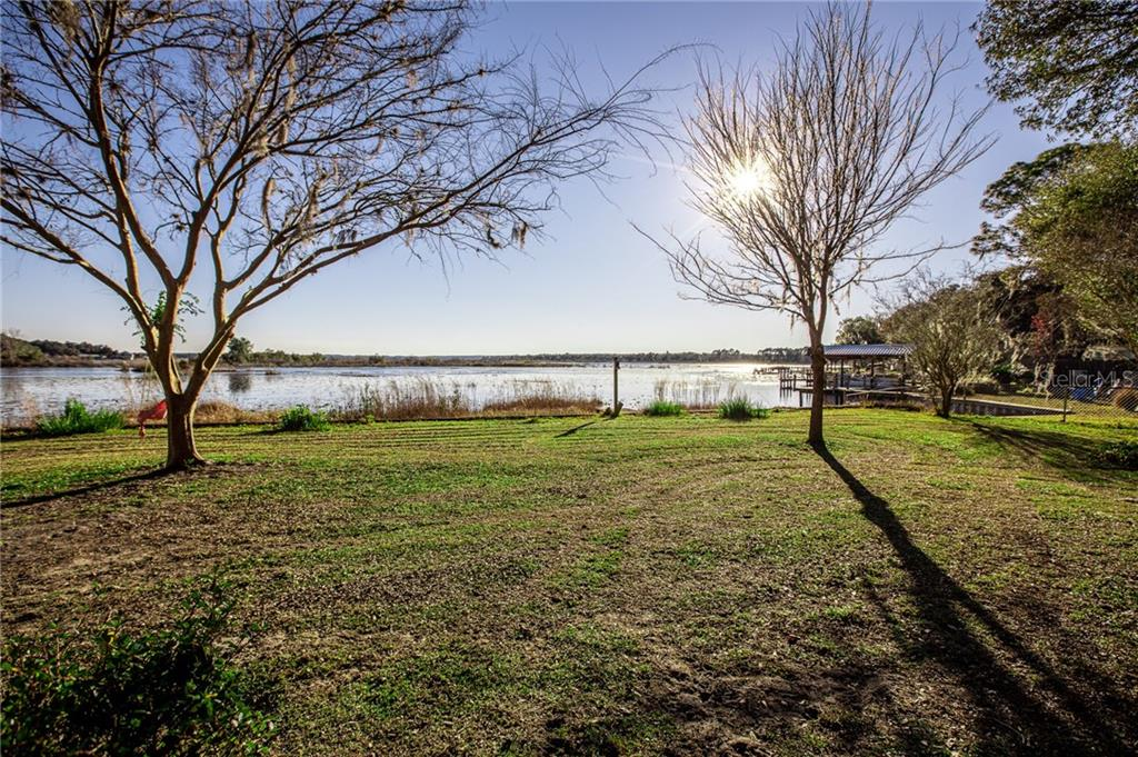 15110 NE 248TH AVENUE ROAD Property Photo - SALT SPRINGS, FL real estate listing