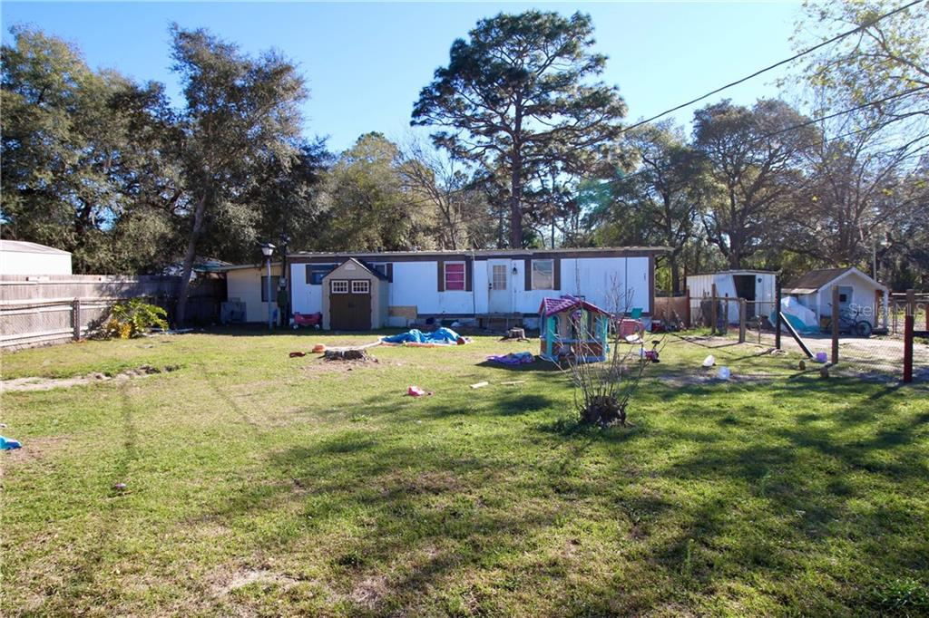 721 SE 129TH COURT Property Photo - SILVER SPRINGS, FL real estate listing