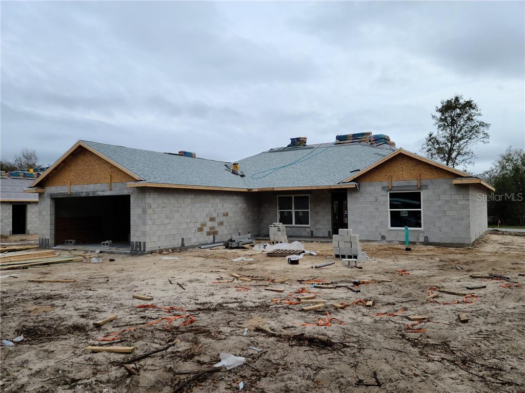 9170 SE 150TH STREET Property Photo - SUMMERFIELD, FL real estate listing