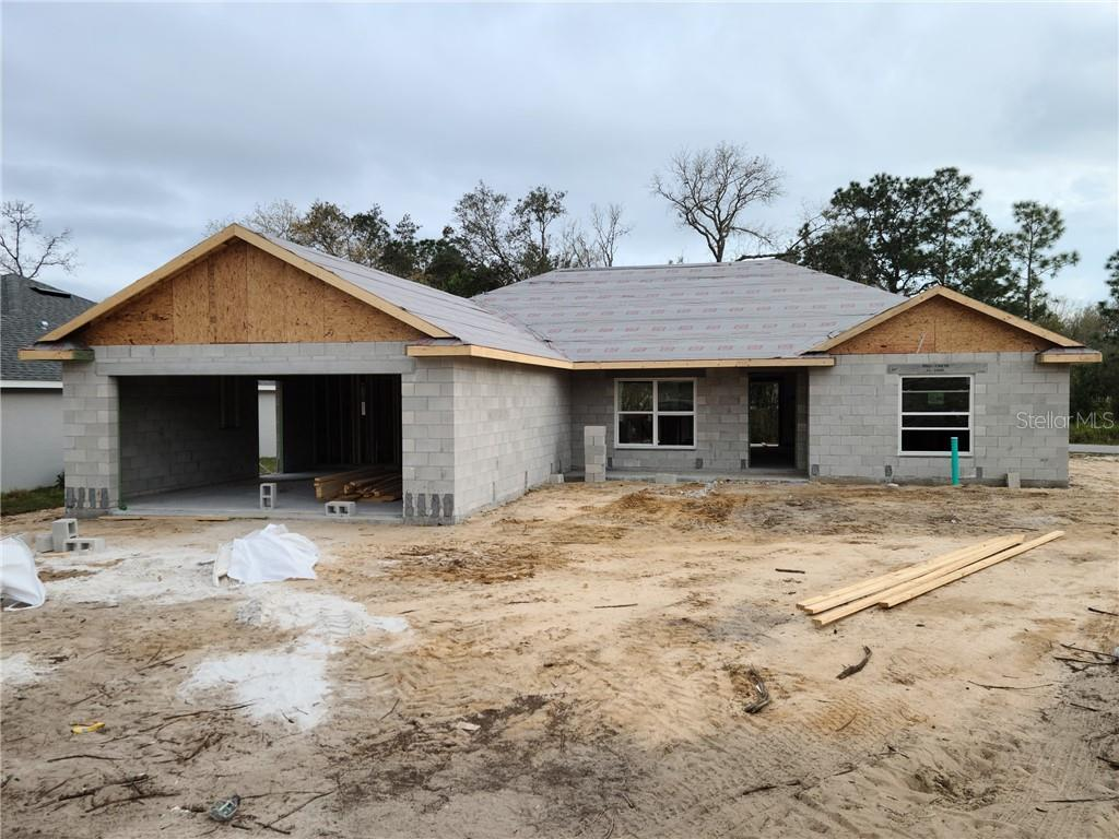 9212 SE 150TH PLACE Property Photo - SUMMERFIELD, FL real estate listing
