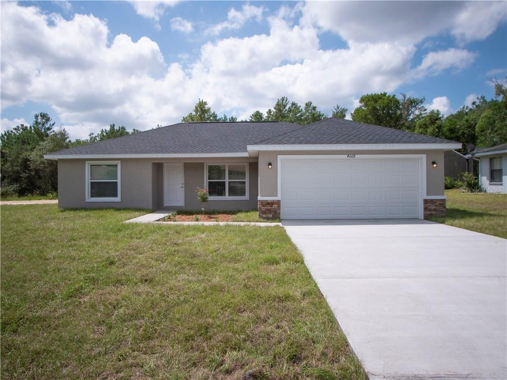 2883 SW 140TH PLACE Property Photo