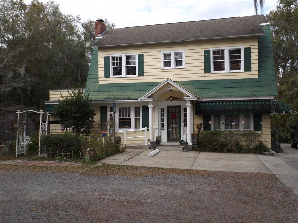 1807 NE 2ND STREET Property Photo - OCALA, FL real estate listing