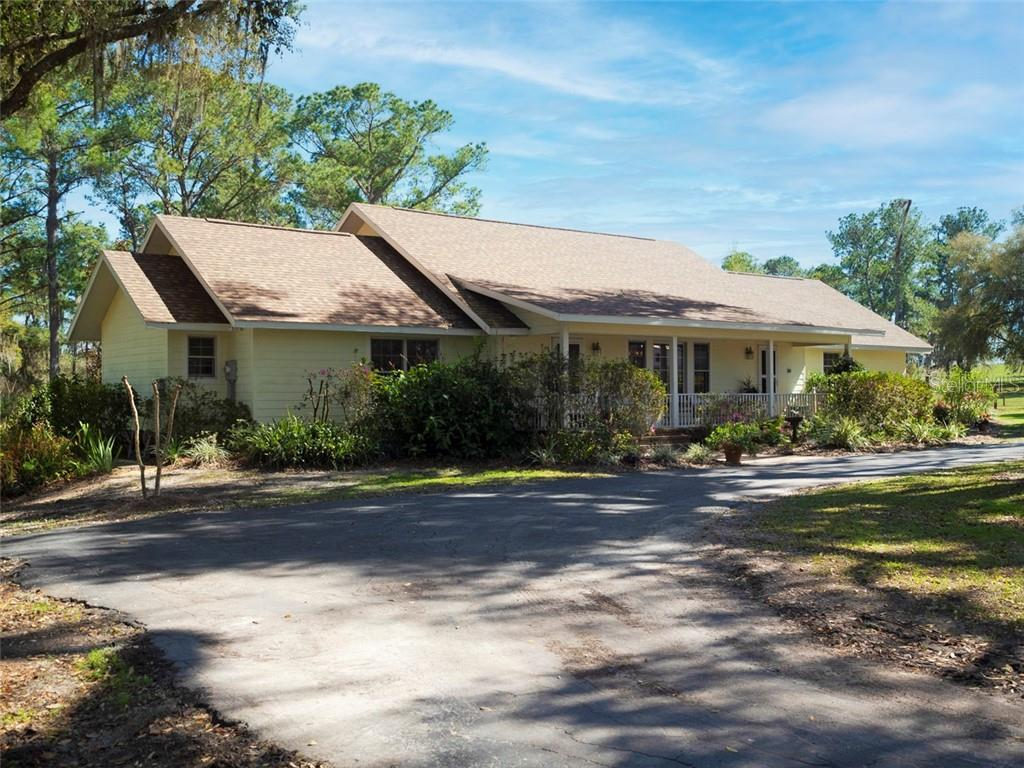 14980 W HIGHWAY 318 Property Photo - WILLISTON, FL real estate listing