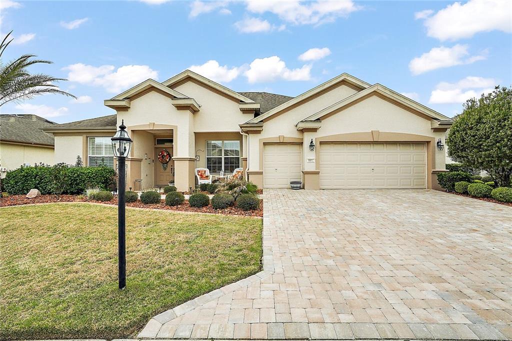 8852 SE 119TH STREET Property Photo - SUMMERFIELD, FL real estate listing