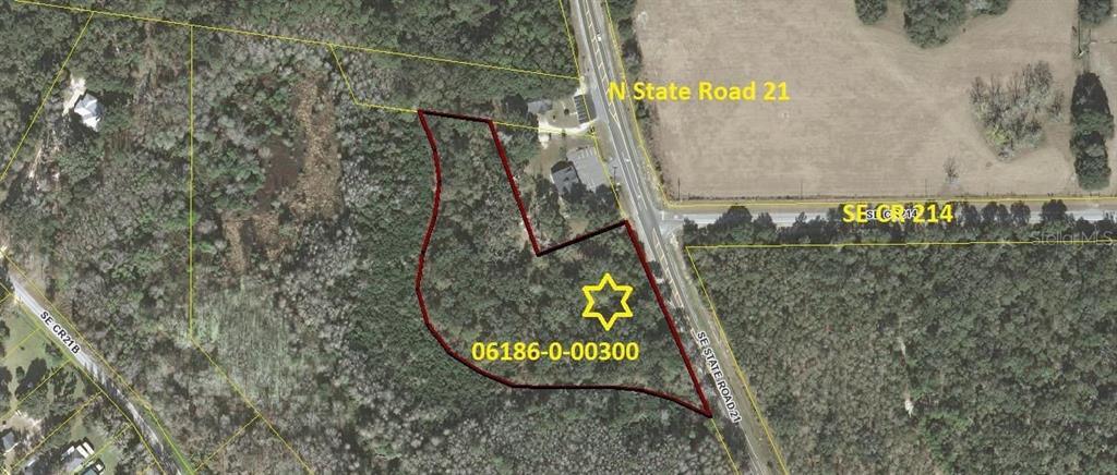 SE STATE RD 21 Property Photo - MELROSE, FL real estate listing