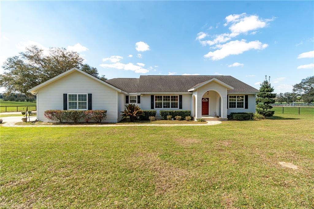 50 NE 150TH AVENUE Property Photo - WILLISTON, FL real estate listing
