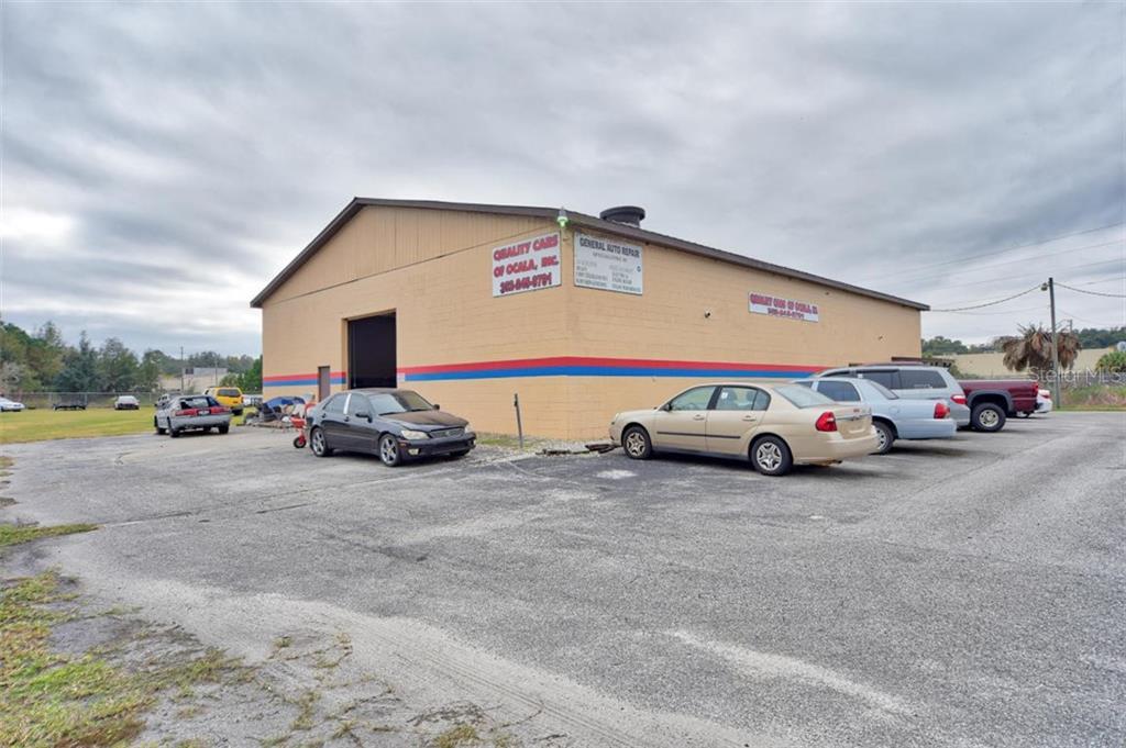 4802 Se 102nd Place Property Photo