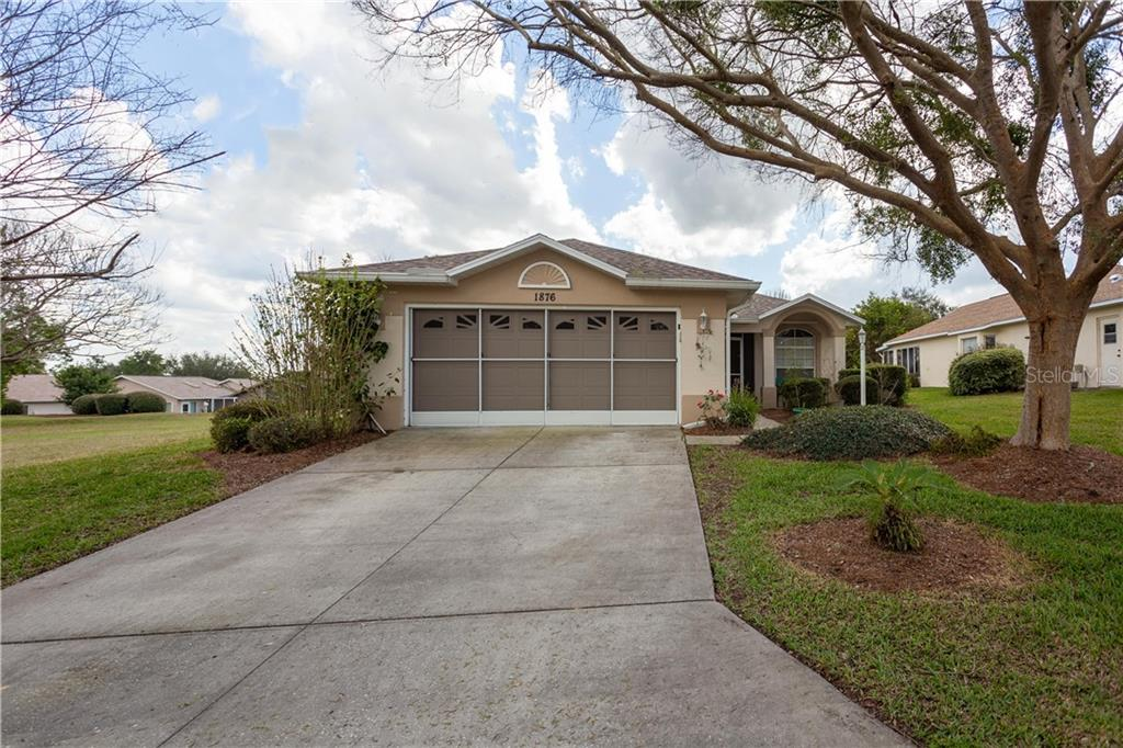 1876 W SHANELLE PATH Property Photo - LECANTO, FL real estate listing