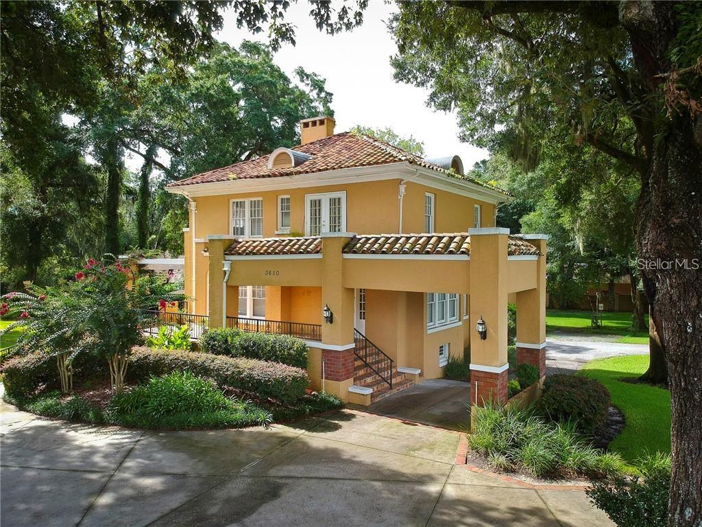 3610 E FORT KING STREET Property Photo - OCALA, FL real estate listing