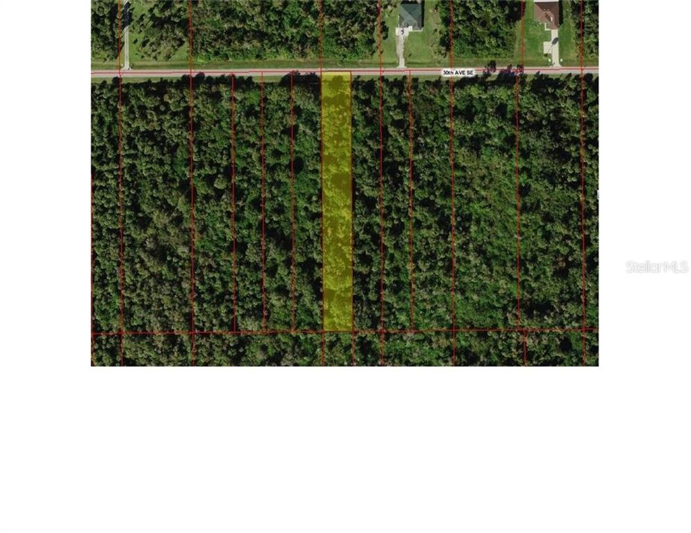 0 SE 30TH AVENUE Property Photo - NAPLES, FL real estate listing