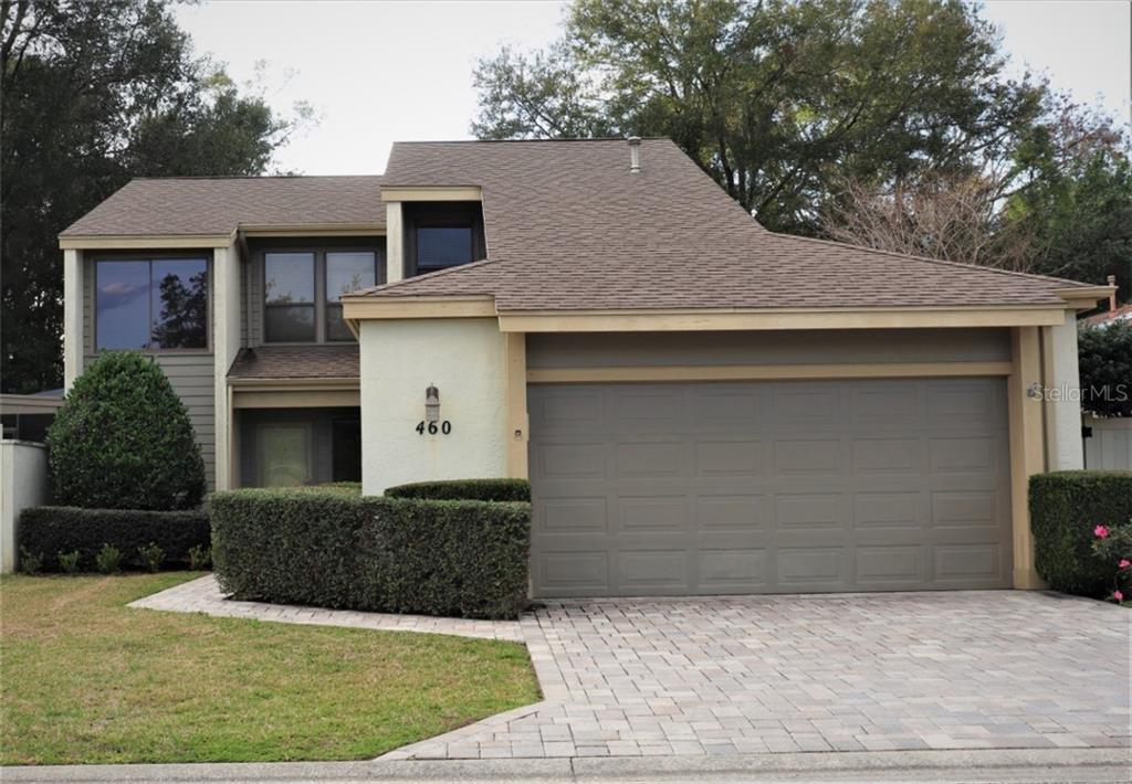 460 NE 44TH TERRACE Property Photo