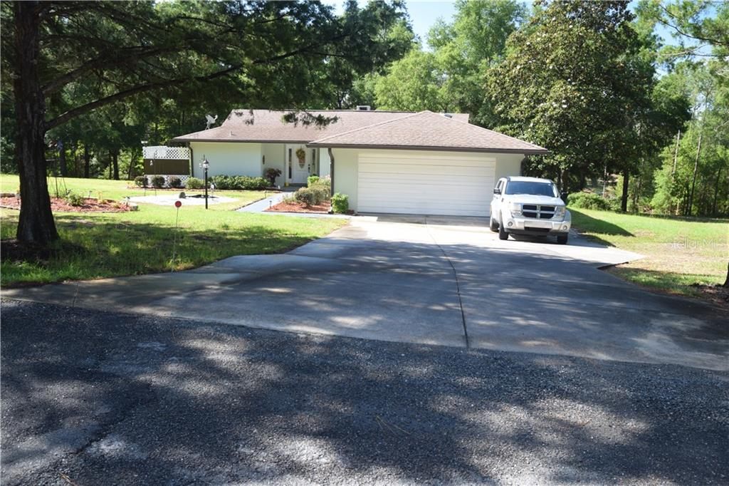 8985 204 CIRCLE Property Photo - DUNNELLON, FL real estate listing