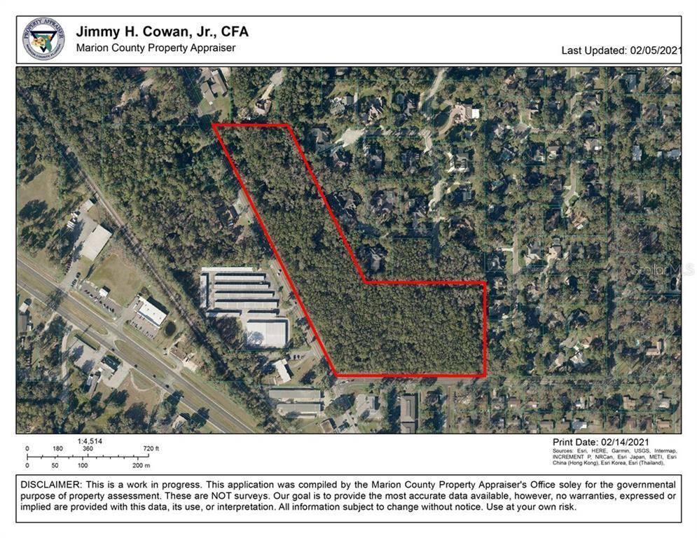 3800 SE LAKE WEIR AVENUE Property Photo - OCALA, FL real estate listing