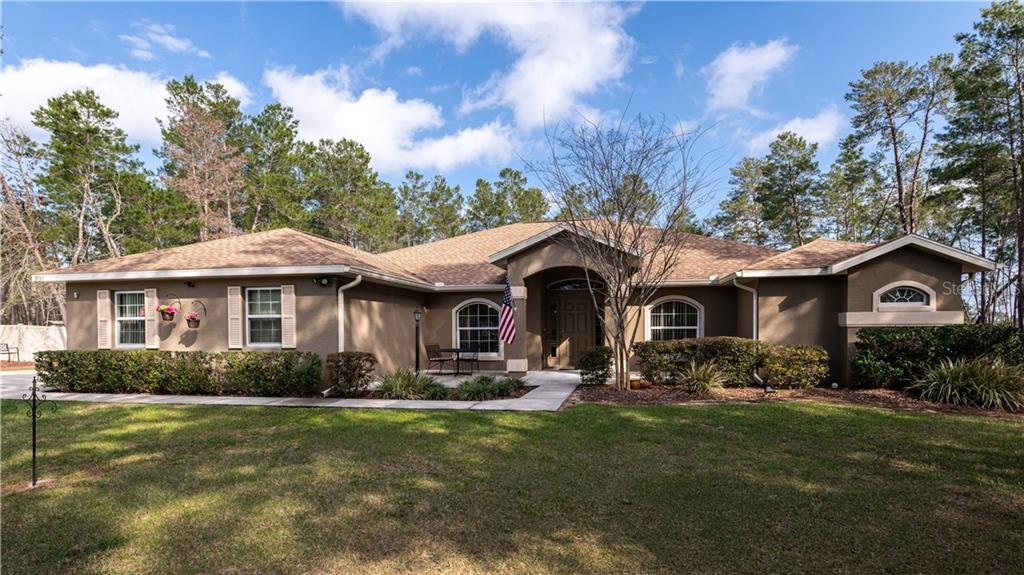 3933 SW 116TH PLACE Property Photo - OCALA, FL real estate listing