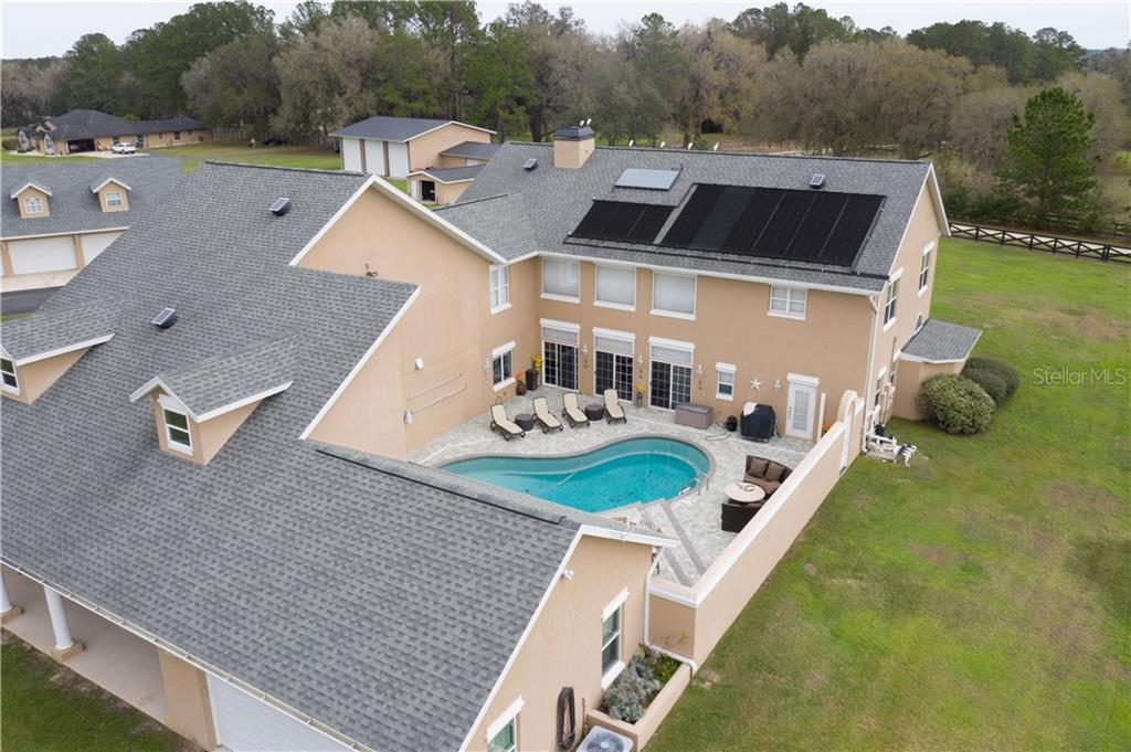 12675 N US HIGHWAY 27 Property Photo - OCALA, FL real estate listing