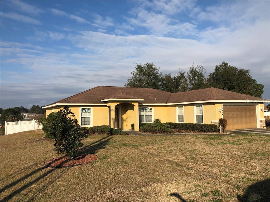 12494 SE 102ND TERRACE Property Photo - BELLEVIEW, FL real estate listing