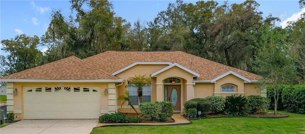 8680 JUNIPER ROAD Property Photo - OCALA, FL real estate listing