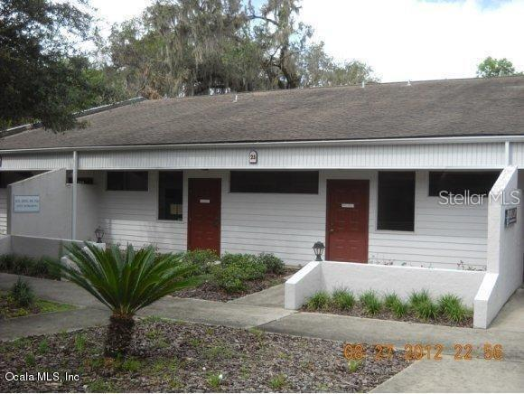 2801 SW COLLEGE ROAD #23 Property Photo - OCALA, FL real estate listing
