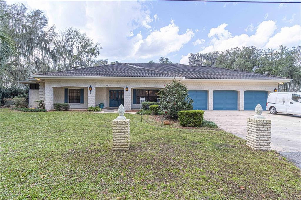 2518 CR 444 Property Photo - LAKE PANASOFFKEE, FL real estate listing