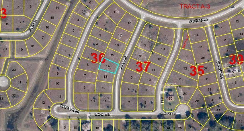 00 KRAFT STREET Property Photo - LABELLE, FL real estate listing
