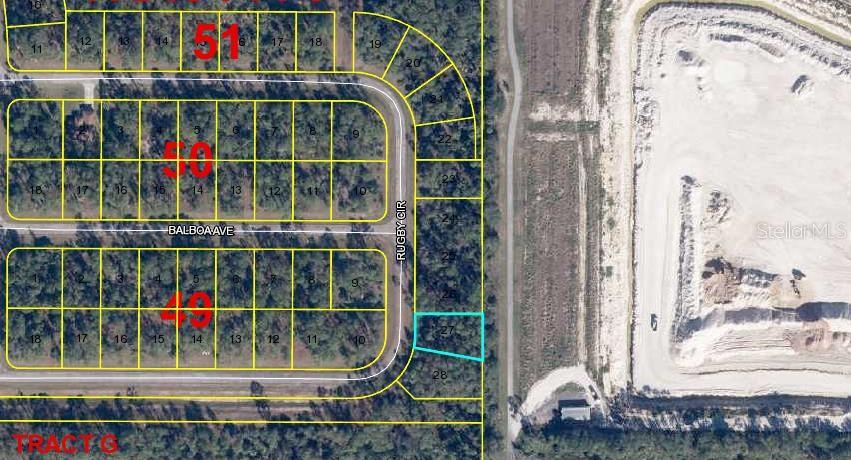 00 RUGBY CIRCLE Property Photo - LABELLE, FL real estate listing