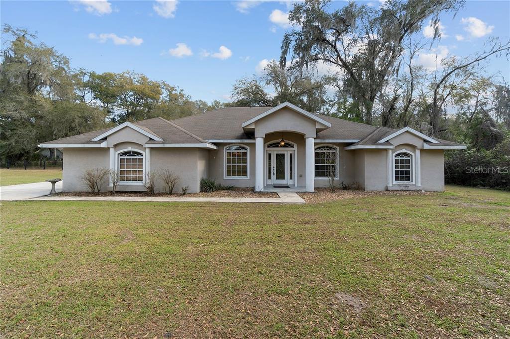 18325 NE 19TH COURT Property Photo - CITRA, FL real estate listing