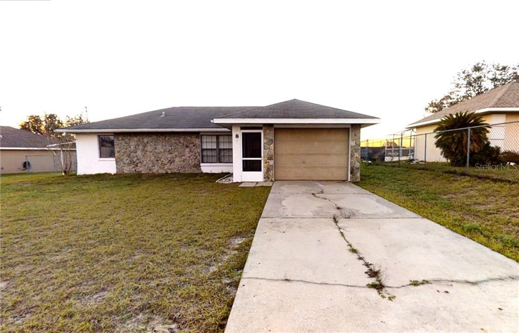 8 JUNIPER TRAIL LANE Property Photo - OCALA, FL real estate listing