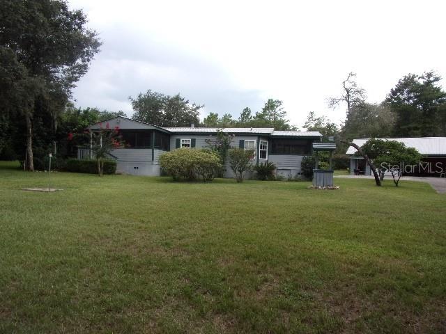 21025 E HIGHWAY 316 Property Photo - SALT SPRINGS, FL real estate listing