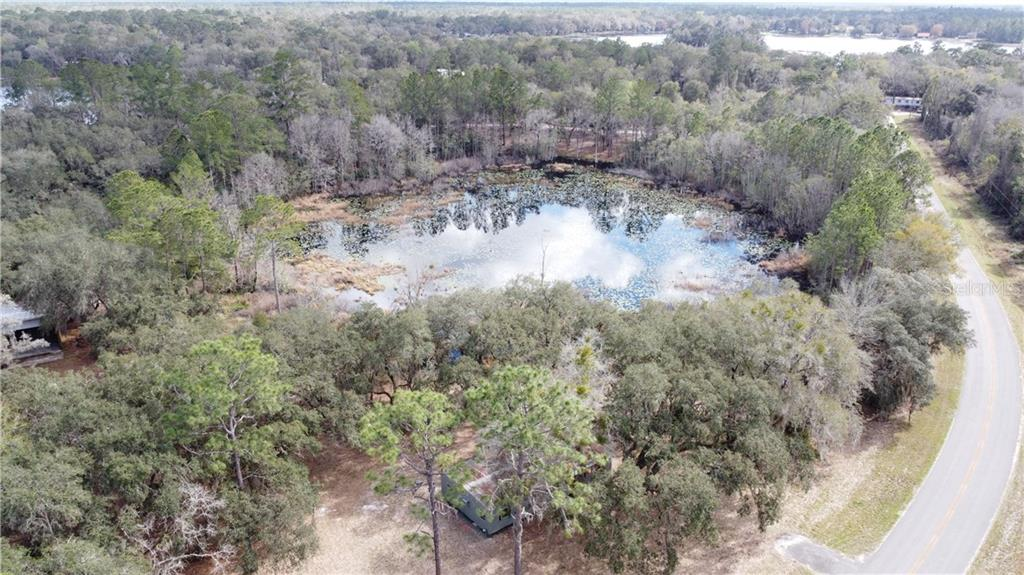22545 NE 103RD COURT ROAD Property Photo - FORT MC COY, FL real estate listing