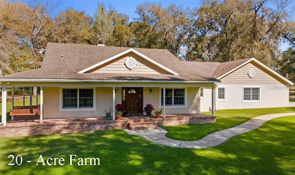 4935 NW 135TH STREET Property Photo - REDDICK, FL real estate listing