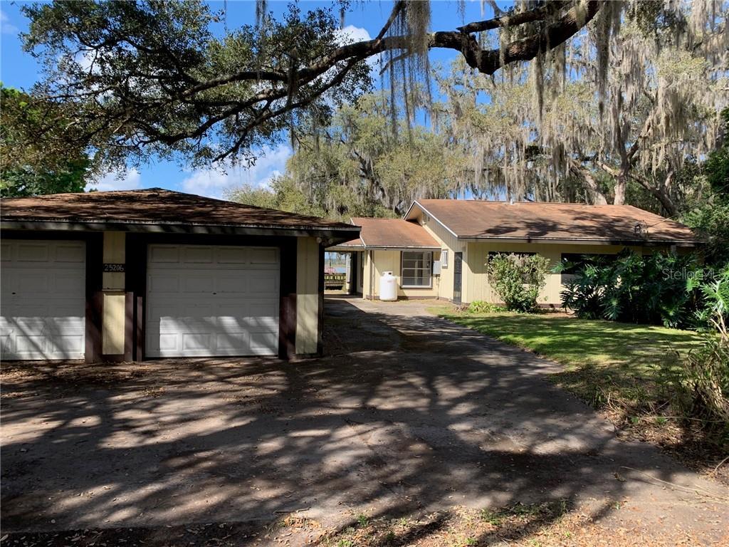 25206 E HIGHWAY 316 Property Photo - SALT SPRINGS, FL real estate listing