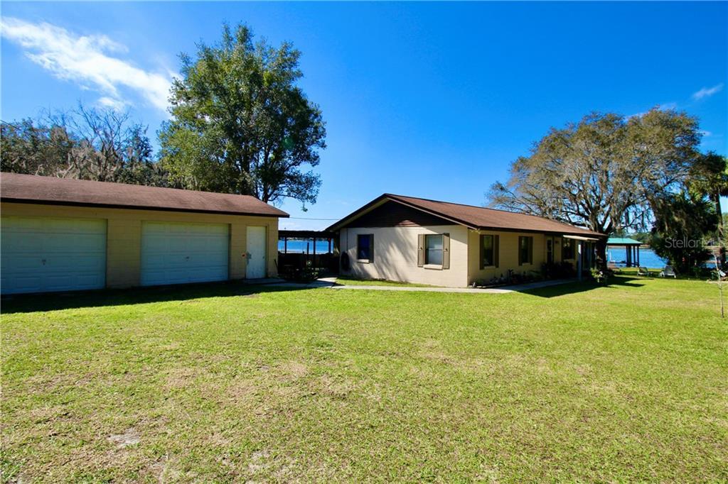 22250 NE 106TH AVENUE Property Photo - FORT MC COY, FL real estate listing