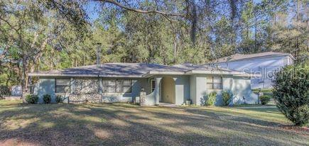 2103 W ARBUTUS DRIVE Property Photo - CITRUS SPRINGS, FL real estate listing