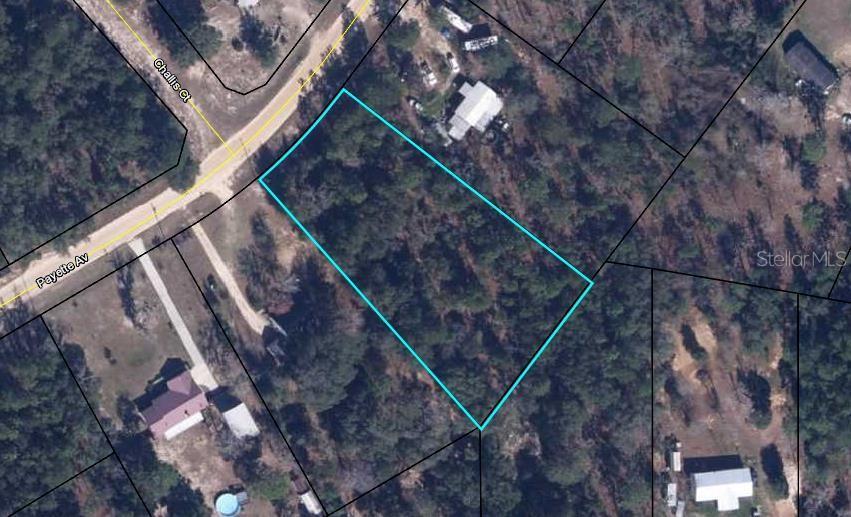 5691 Payette Avenue Property Photo