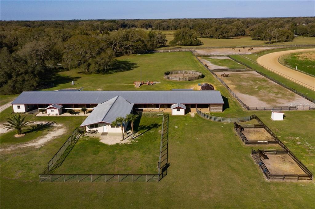 1950 SE US HIGHWAY 41 Property Photo - WILLISTON, FL real estate listing