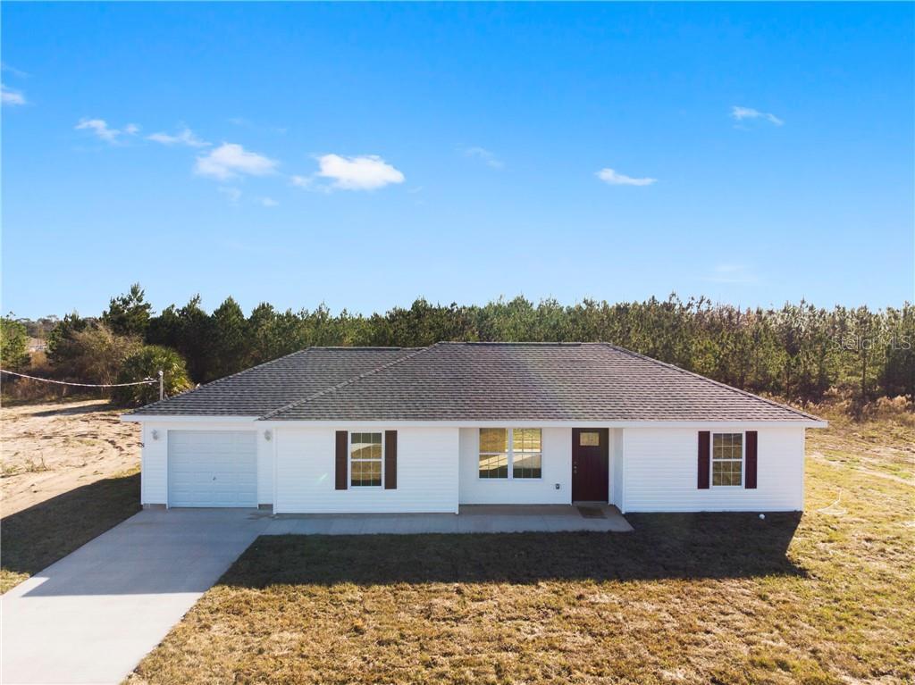 0 PINE COURSE PASS Property Photo - OCALA, FL real estate listing