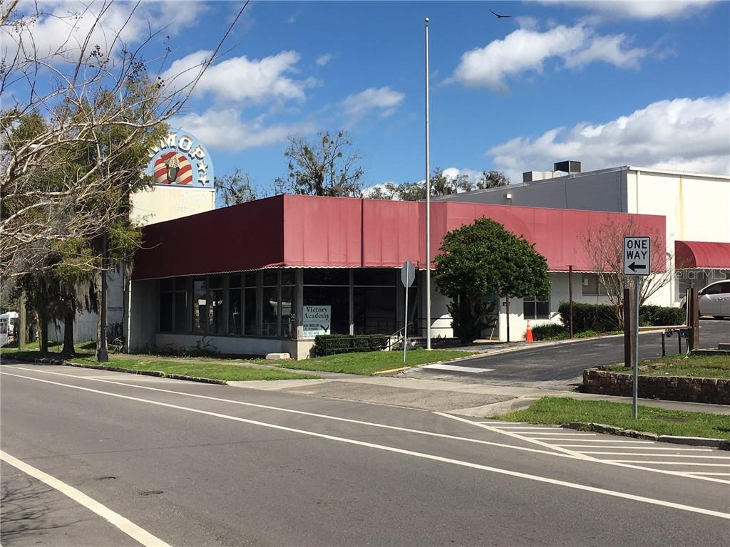 343 NE 1ST AVENUE #A Property Photo - OCALA, FL real estate listing