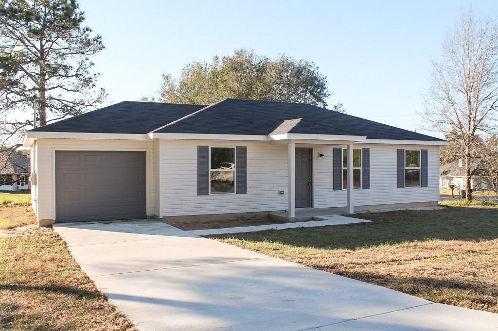 TBD WALNUT DRIVE Property Photo - OCALA, FL real estate listing