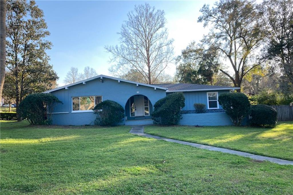 616 NW 98TH STREET Property Photo - GAINESVILLE, FL real estate listing