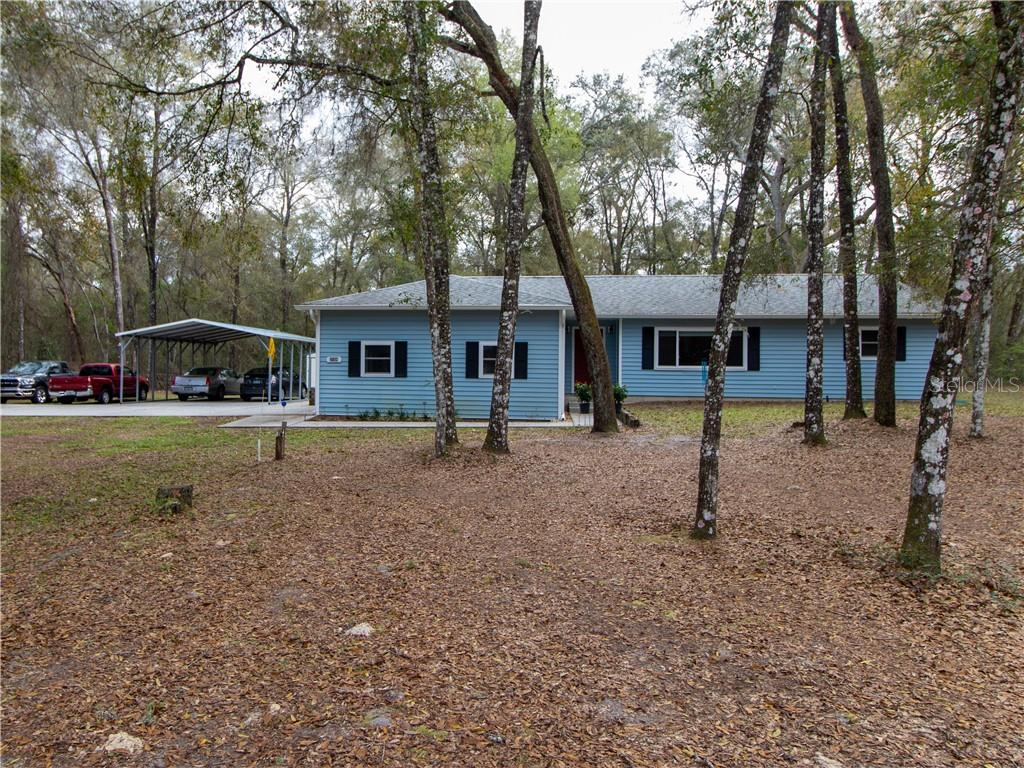 2104 EAST DEARBORN DRIVE Property Photo - HERNANDO, FL real estate listing
