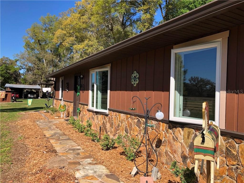 17690 NE 16TH TERRACE Property Photo - CITRA, FL real estate listing