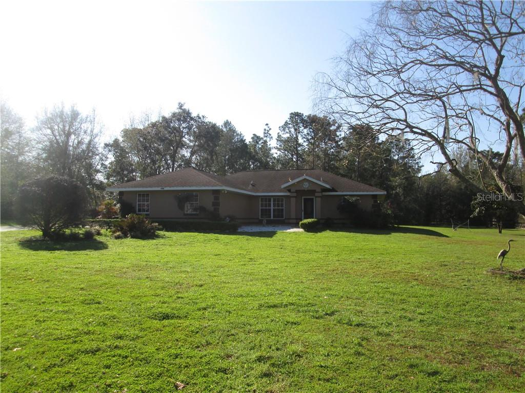 5668 SW 104TH STREET Property Photo - OCALA, FL real estate listing