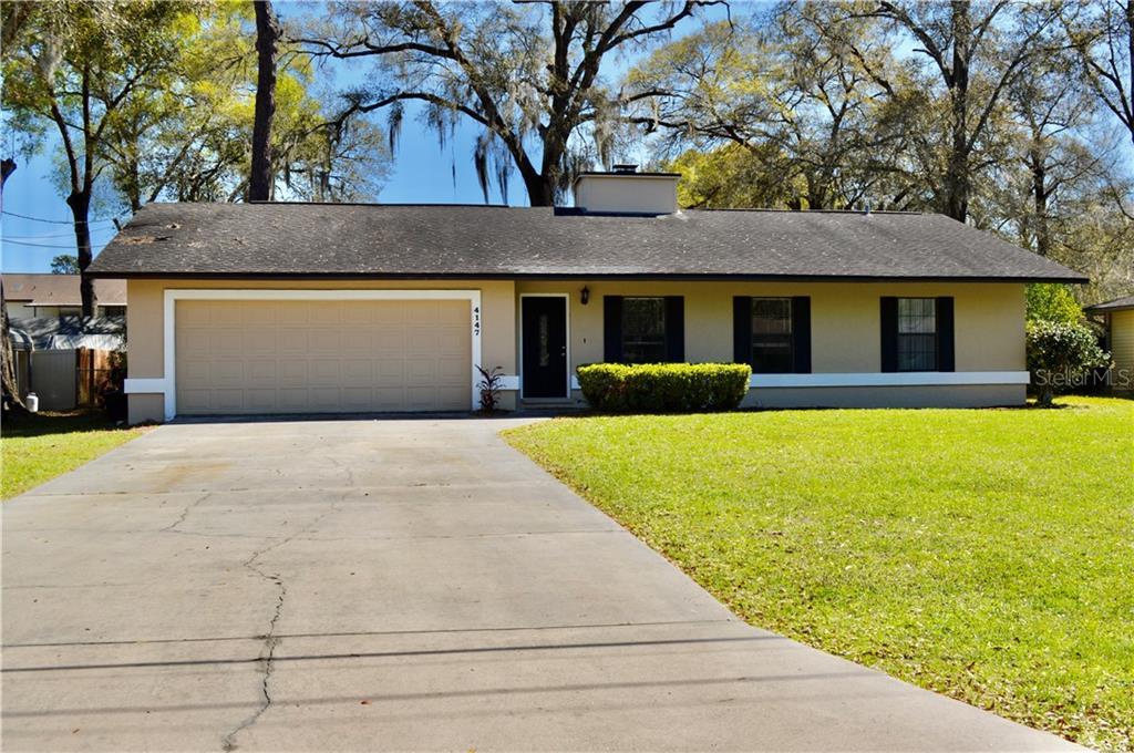 4147 NE 22ND AVENUE Property Photo - OCALA, FL real estate listing