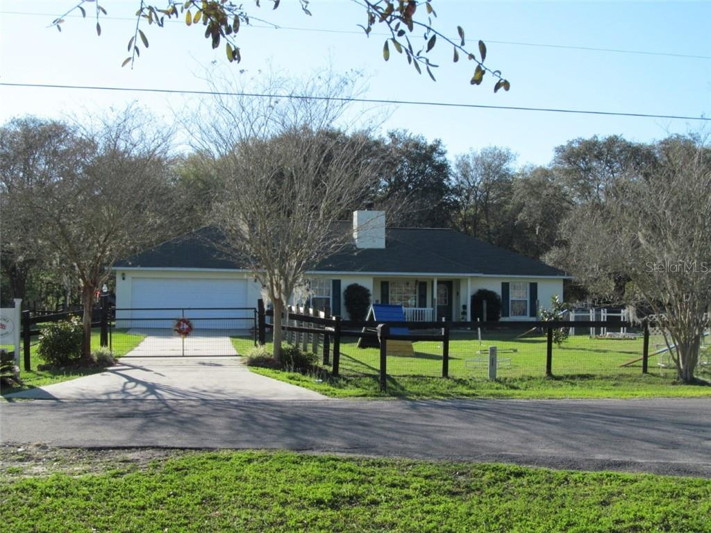 1190 NW 109TH AVENUE Property Photo - OCALA, FL real estate listing